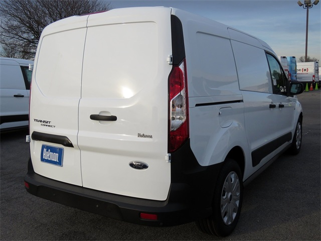 2019 Transit Connect 4x2,  Empty Cargo Van #K1414163 - photo 2