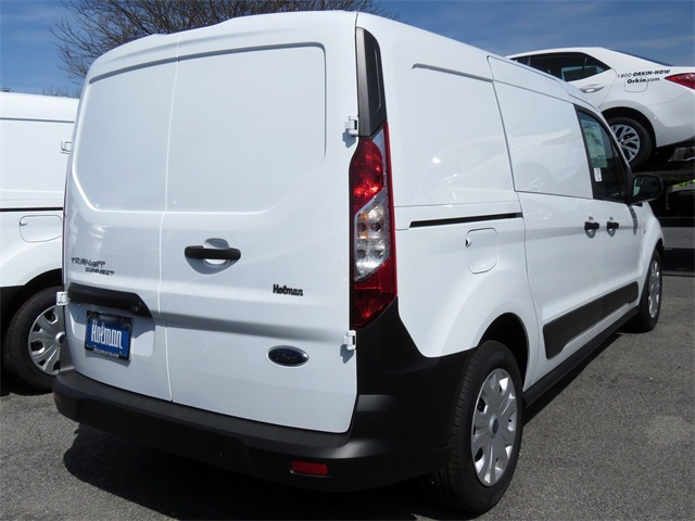 2019 Transit Connect 4x2,  Empty Cargo Van #K1417239 - photo 6