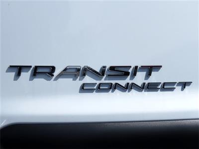 2019 Transit Connect 4x2,  Empty Cargo Van #K1417239 - photo 9