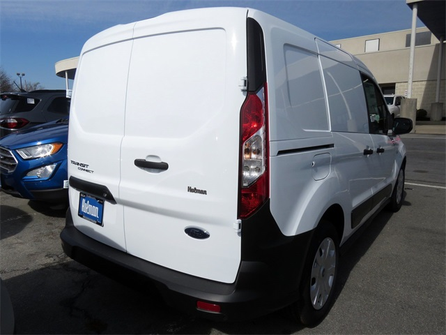 2019 Transit Connect 4x2,  Empty Cargo Van #K1419112 - photo 7
