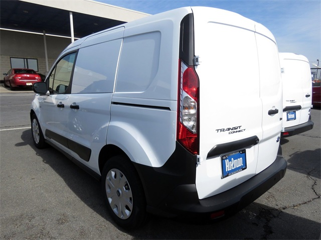 2019 Transit Connect 4x2,  Empty Cargo Van #K1419112 - photo 2