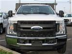 2019 F-450 Regular Cab DRW 4x2,  Reading Steel Stake Bed #KDA02662 - photo 3
