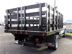 2019 F-450 Regular Cab DRW 4x2,  Reading Steel Stake Bed #KDA02662 - photo 8