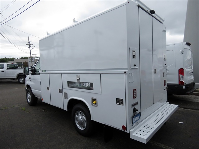 2019 E-350 4x2,  Reading Service Utility Van #KDC00424 - photo 2