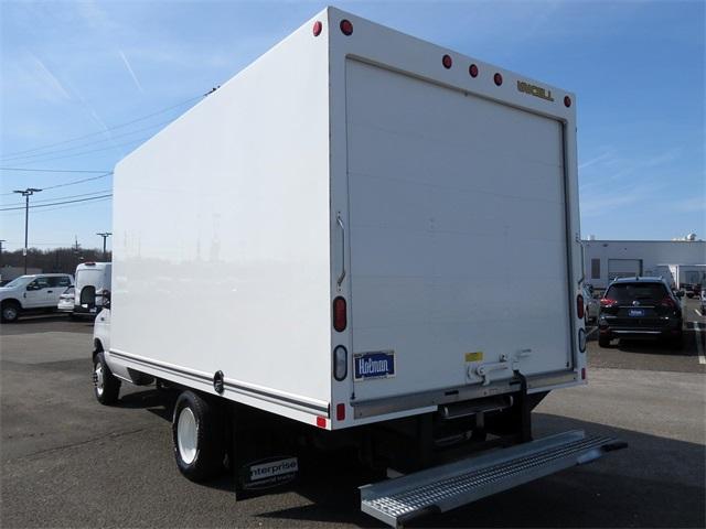 2019 E-350 4x2, Cutaway Van #KDC01188 - photo 1