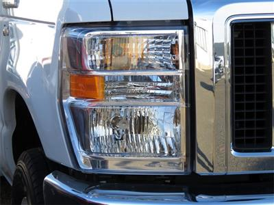 2019 E-350 4x2,  Dejana Truck & Utility Equipment DuraCube Max Service Utility Van #KDC18761 - photo 6