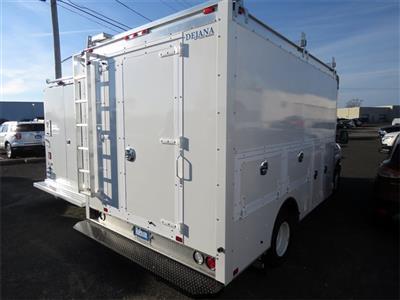 2019 E-350 4x2,  Dejana DuraCube Max Service Utility Van #KDC18761 - photo 7