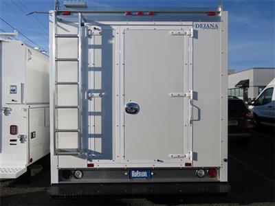 2019 E-350 4x2,  Dejana Truck & Utility Equipment DuraCube Max Service Utility Van #KDC18761 - photo 8