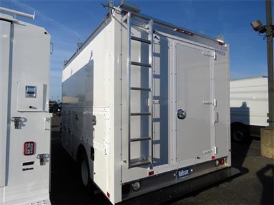 2019 E-350 4x2,  Dejana DuraCube Max Service Utility Van #KDC18761 - photo 2