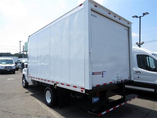 2019 E-350 4x2,  Morgan Cutaway Van #KDC46312 - photo 1