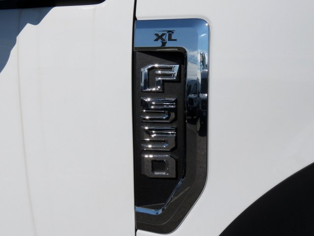 2019 F-550 Super Cab DRW 4x4,  Cab Chassis #KEC15322 - photo 11