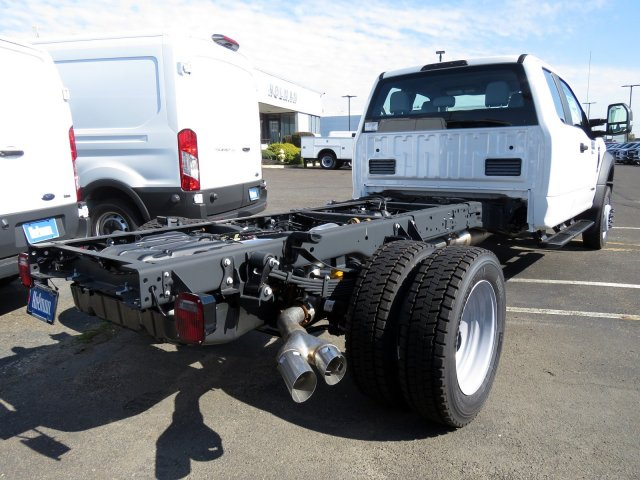 2019 F-550 Super Cab DRW 4x4,  Cab Chassis #KEC15322 - photo 2