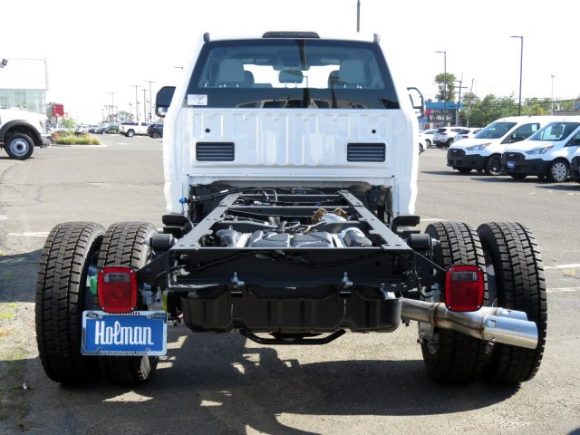 2019 F-550 Super Cab DRW 4x4,  Cab Chassis #KEC15322 - photo 7