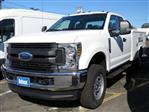 2019 F-350 Super Cab 4x4,  Reading Service Body #KEC58721 - photo 1