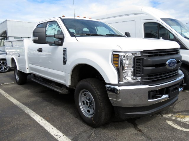 2019 F-250 Super Cab 4x4,  Knapheide Service Body #KEC58747 - photo 4
