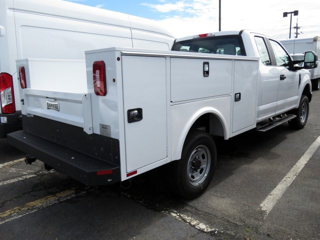 2019 F-250 Super Cab 4x4,  Knapheide Service Body #KEC58747 - photo 7