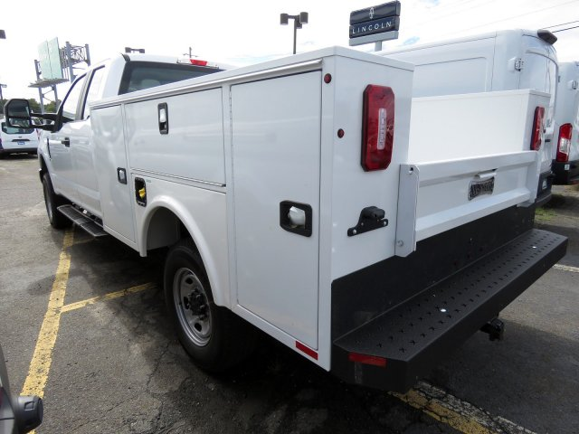 2019 F-250 Super Cab 4x4,  Knapheide Service Body #KEC58747 - photo 2