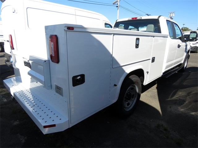 Holman Ford Maple Shade >> New 2019 Ford F-350 Service Body for sale in Maple Shade, NJ | #KEC58748