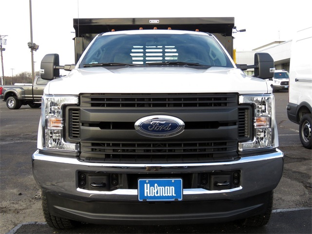 2019 F-350 Regular Cab DRW 4x4,  Reading Dump Body #KED03148 - photo 3