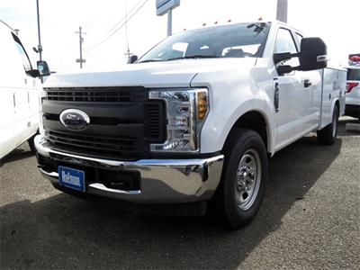 2019 F-350 Super Cab 4x2,  Reading Classic II Steel Service Body #KED56590 - photo 1