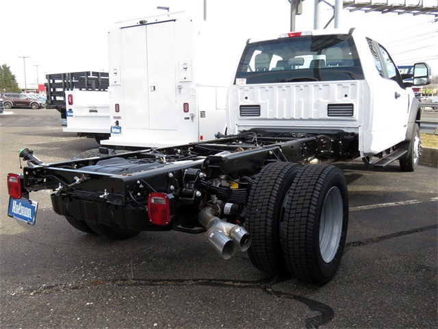 2019 F-550 Super Cab DRW 4x2,  Cab Chassis #KEE27583 - photo 7