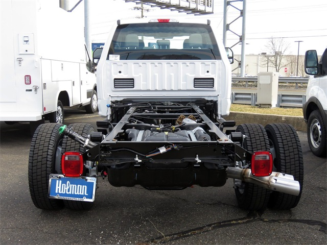 2019 F-550 Super Cab DRW 4x2,  Cab Chassis #KEE27583 - photo 8