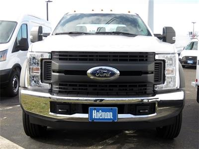 2019 F-550 Super Cab DRW 4x2,  Cab Chassis #KEE27583 - photo 3