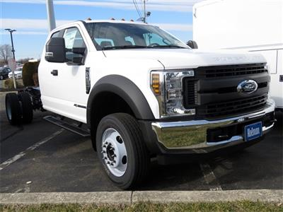 2019 F-550 Super Cab DRW 4x2,  Cab Chassis #KEE27583 - photo 4