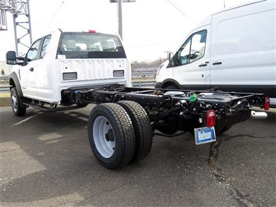 2019 F-550 Super Cab DRW 4x2,  Cab Chassis #KEE27583 - photo 2