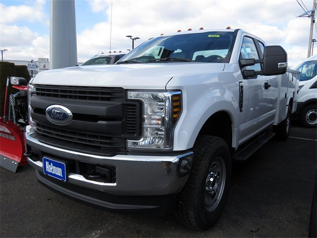 2019 Ford F-350 Super Cab 4x4, Knapheide Service Body #KEG57350 - photo 1