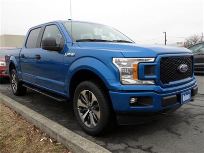 2019 F-150 SuperCrew Cab 4x4,  Pickup #KFA27237 - photo 4