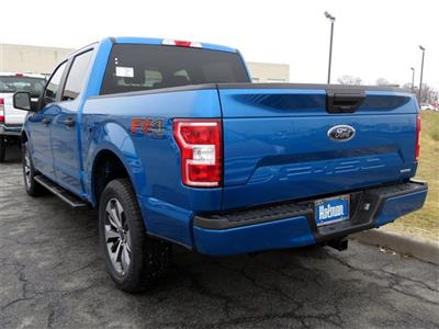 2019 F-150 SuperCrew Cab 4x4,  Pickup #KFA27237 - photo 2