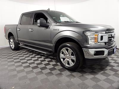 2019 F-150 SuperCrew Cab 4x4,  Pickup #KFA27412 - photo 4