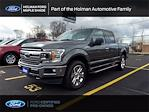 2019 F-150 SuperCrew Cab 4x4,  Pickup #KFA27412 - photo 1