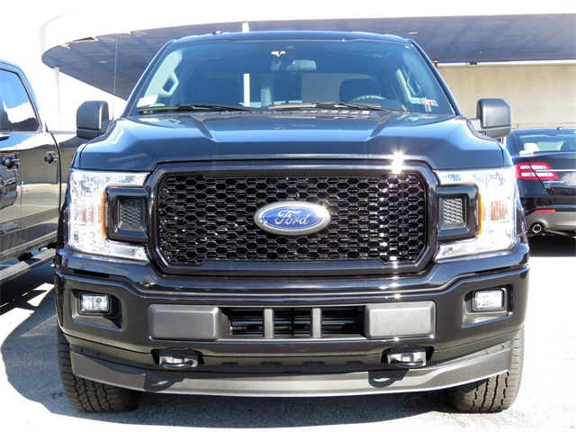 2019 F-150 SuperCrew Cab 4x4,  Pickup #KFA27460 - photo 3