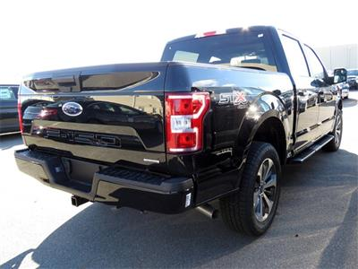 2019 F-150 SuperCrew Cab 4x4,  Pickup #KFA27460 - photo 7