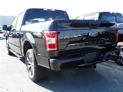 2019 F-150 SuperCrew Cab 4x4,  Pickup #KFA27460 - photo 2