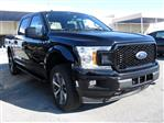 2019 F-150 SuperCrew Cab 4x4,  Pickup #KFA27460 - photo 4
