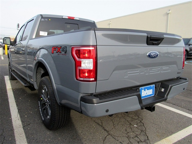 2019 F-150 SuperCrew Cab 4x4,  Pickup #KFA38464 - photo 2