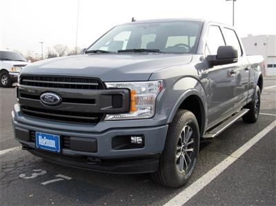 2019 F-150 SuperCrew Cab 4x4,  Pickup #KFA38464 - photo 1