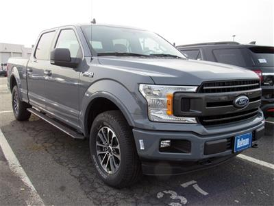 2019 F-150 SuperCrew Cab 4x4,  Pickup #KFA38464 - photo 4