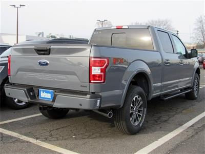 2019 F-150 SuperCrew Cab 4x4,  Pickup #KFA38464 - photo 8