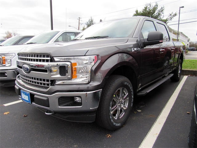 2019 F-150 SuperCrew Cab 4x4,  Pickup #KFA42519 - photo 1
