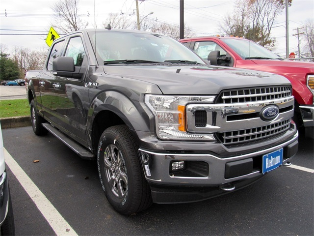 2019 F-150 SuperCrew Cab 4x4,  Pickup #KFA42519 - photo 4