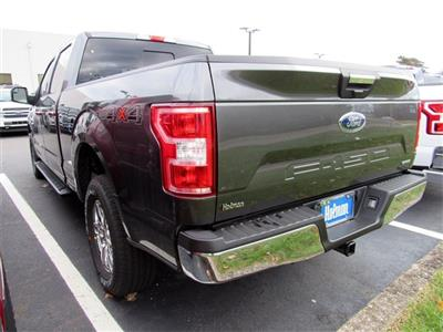 2019 F-150 SuperCrew Cab 4x4,  Pickup #KFA42519 - photo 2