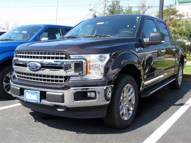 2019 F-150 SuperCrew Cab 4x4,  Pickup #KFA72164 - photo 1
