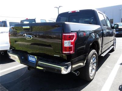 2019 F-150 SuperCrew Cab 4x4,  Pickup #KFA72164 - photo 7