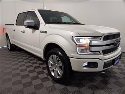 2019 F-150 SuperCrew Cab 4x4,  Pickup #KFB10452 - photo 4