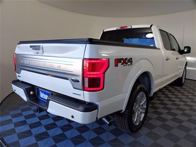 2019 F-150 SuperCrew Cab 4x4,  Pickup #KFB10452 - photo 5
