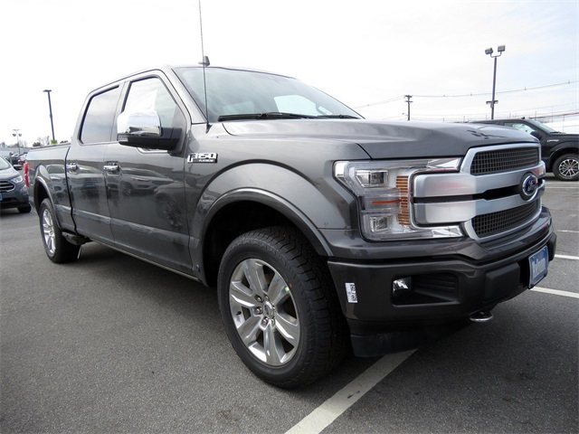2019 F-150 SuperCrew Cab 4x4,  Pickup #KFB10454 - photo 3